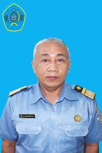 Capt. Bangun Husodo., MM, M, MAR